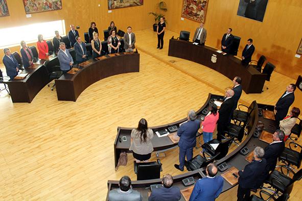 CARTA POBLA.- El alcalde apela a implicar a las nuevas generaciones en la escenificación de La Carta Pobla