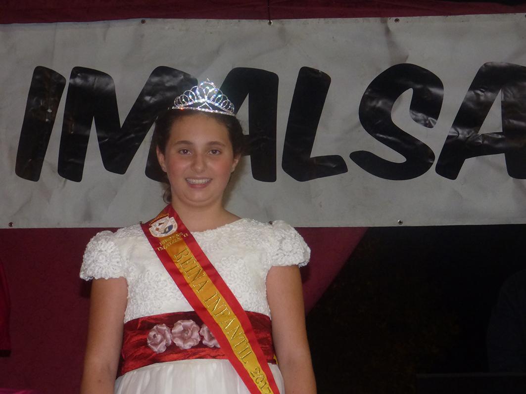 FIESTAS IMALSA.- Las fiestas de Imalsa II celebran su 35 aniversario