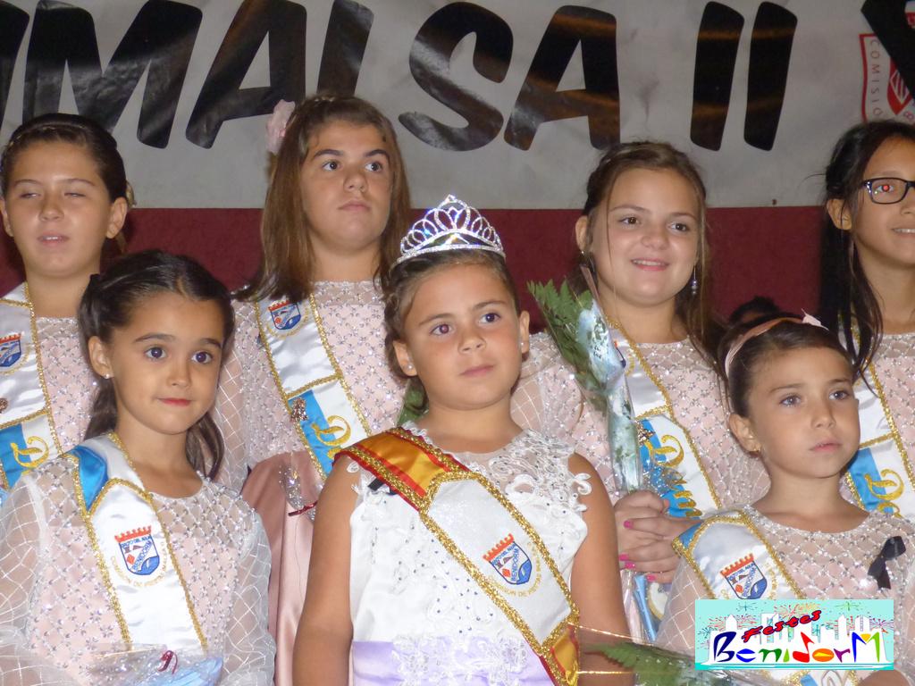 """BARRIOS.- Centenares de vecinos se reúnen en las """"Fiestas de Imalsa II"""""""