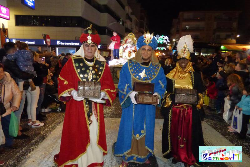 gabalgata reyes 82