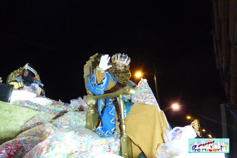 gabalgata reyes 85