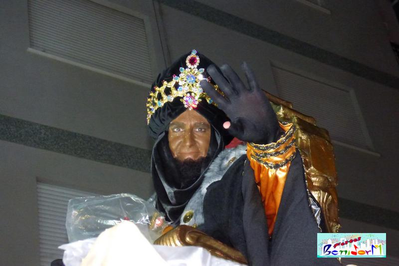 gabalgata reyes 88