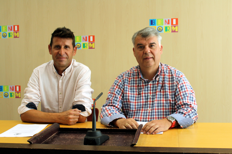 FESTES MAJORS.- La Comisión de Fiestas retoma el concurso del cartel anunciador de las FMP2019